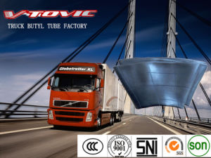 Truck Butyl Inner Tube, Factory Direct Supply.