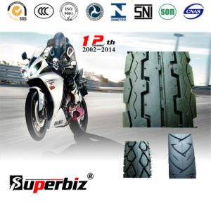 Professinal Tire Motorcycle (360-18) Cauchos Duro Star PARA Motos pictures & photos