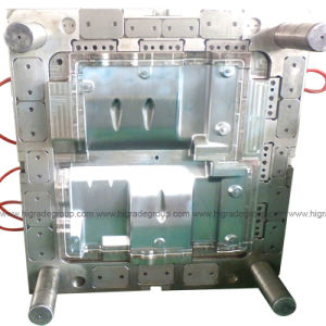 Automotive Mould/Injection Mould/Plastic Mould/Protective Panel Plastic Mould pictures & photos