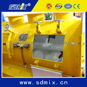 Spiral Type Concrete Mixer (KTSL2000) pictures & photos