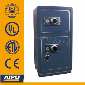 Two -Door Steel Offce Safe pictures & photos