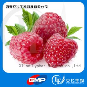 SGS Certificate Manufacturer Supply Nature Raspberry Ketone