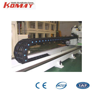 High Flexible Perfect Shielded Drag Chain Cable
