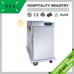 Food Warmer Cart for Restaurant & Catering Kitchen Equipment pictures & photos