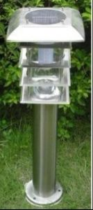 High Power Stainless Steel Solar Lawn Light (YHTSH-003)