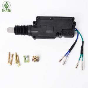 Car Central Locking System 2/4wires Power Door Lock Actuator Strong Power Super Long Time pictures & photos