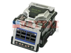 High Relibility Perfomance Ilsintech Fusion Splicer Keyman S3 pictures & photos