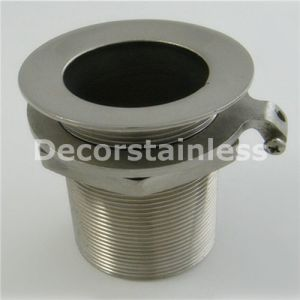 Stainless Steel Thru Hull pictures & photos