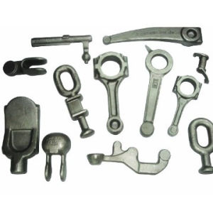 Precision OEM Metal Steel Hot Forging Parts