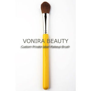 Face Blending Antibacterial Makeup Brush (YFM141)