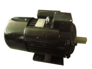 (CE, CCC, ISO9001) Single Phase AC Electric Motor