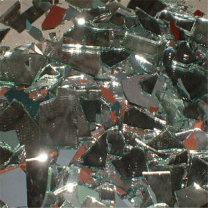 Mirror Chips, Broken Mirros, Crushed Mirrors for Countertops pictures & photos