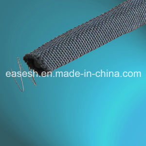 Zipper Expandable Cable Braided Sleeving with UL RoHS pictures & photos