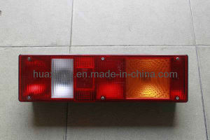 Tail Lamp for Kamaz/Maz/Lada /Vaz, Head Lamp, Tail Lamp (HX-KMZ-007)