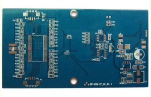 Electric Products Elevator Parts PCB in China