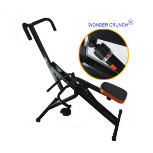 Best Selling High Strength Body Crunch with Hydraulic