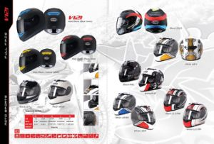Helmet Full Face, China Top Quality, ECE, DOT