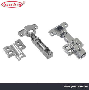 Concealed Hinge Soft-Closing Clip-on (206063) pictures & photos