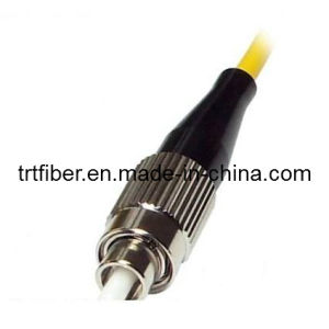 FC Indoor Fiber Optical Jumper Cable pictures & photos