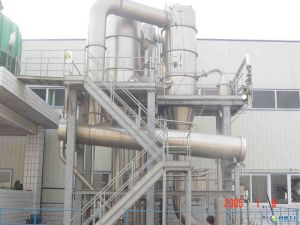Forced Circulation Evaporator for Acrylic Acid Chemical Solution pictures & photos