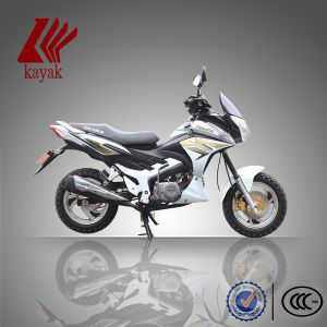 City Rover 110cc Dirt Bike Street Road Motorcycle (KN110-15)
