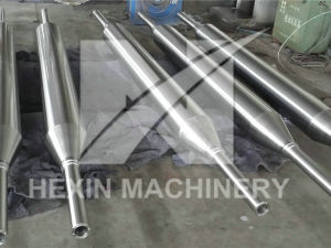 High Alloy Cast Roll Under Solution Heat Treatment pictures & photos