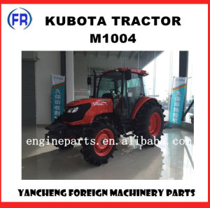 Kubota Larger Tractor pictures & photos