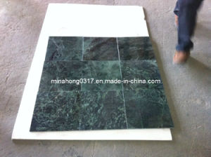 China Green, Jiangxi Green, Marble Tiles, Slabs, Vanity Tops, Countertops pictures & photos