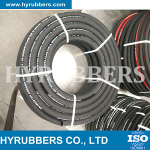 High Pressure Plaster Hose W. P 40bar pictures & photos