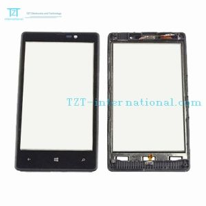 Cell/Mobile Phone Touch Screen for Nokia N820 pictures & photos
