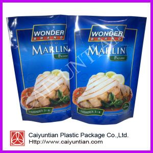 Stand up Food Packaging Bags for Sale (CYT)
