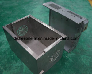 Sheet Metal China Factory pictures & photos