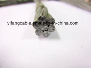 Steel Wire Stay Wire Guy Wire pictures & photos
