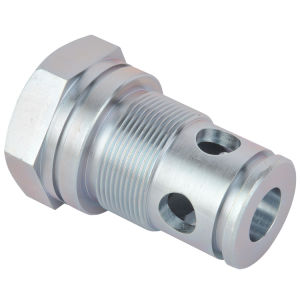 CNC Lathe Oil Hose Fitting pictures & photos