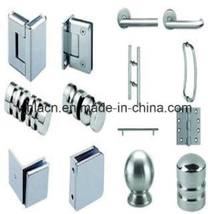 Precision Investment Casting Furniture/Bathroom/Cabinet Hardware Fittings pictures & photos
