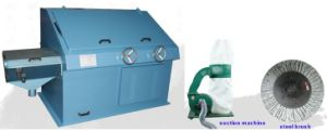 Environmental Non-Acid Descaler Machine for Wire Drawing Production Line pictures & photos