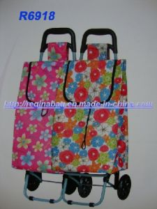 Shopping Trolley, Shopping Bag 16