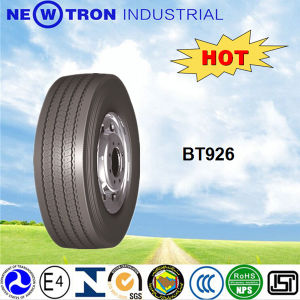Heavy Semi Truck Tire, Radial Bus Tire, TBR Tires