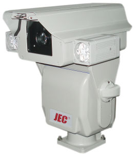 Security IR Camera with Waterproof Housing