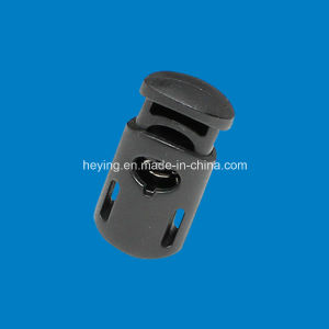 Plastic Injection Cable Clips Rope Buckle pictures & photos