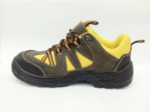 Safety Shoes/Work Boots PU Outsole CE Approval