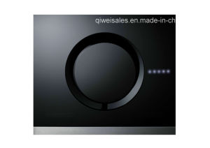 Kitchen Range Hood with Touch Switch CE Approval (QW-B19)