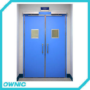 Automatic Access Swing Door pictures & photos
