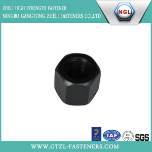 Hexagon Head Hex Nuts DIN934 for Industry pictures & photos