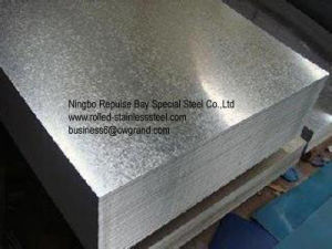 Hot Dipped Galvanized Steel (GI) pictures & photos