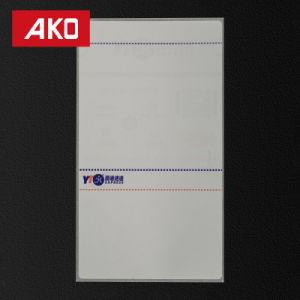 Thermal Label Adhesive Labels for Sto Company pictures & photos