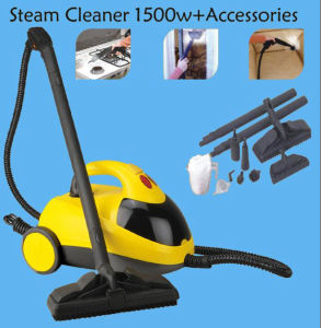 Steam Cleaner (CIE-528E)