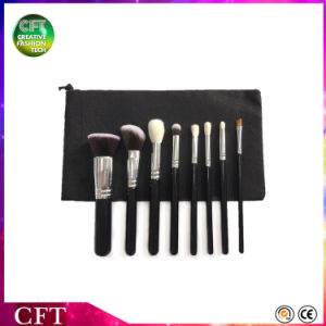 Get Coupons 8PCS Goat Hair Cosmetic Brush Set pictures & photos