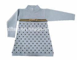 Comfortable Knitting Clothes for Kids