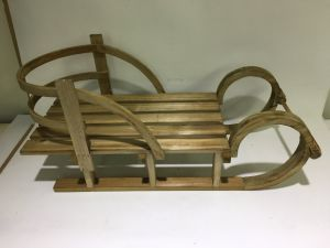 Outdoor Christmas Sleigh For Sale.Wooden Christmas Sleigh For Sale